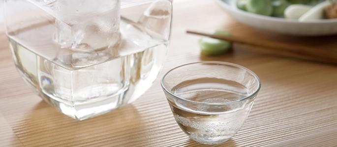ねのひ 盛田 sake